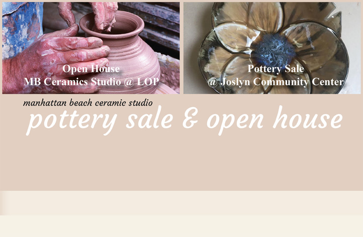 12-6-15 Pottery sale and open house