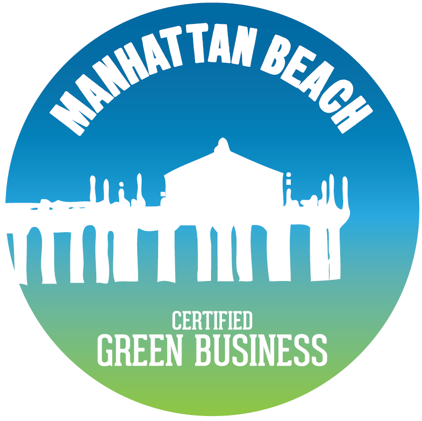 MB Green Business logo