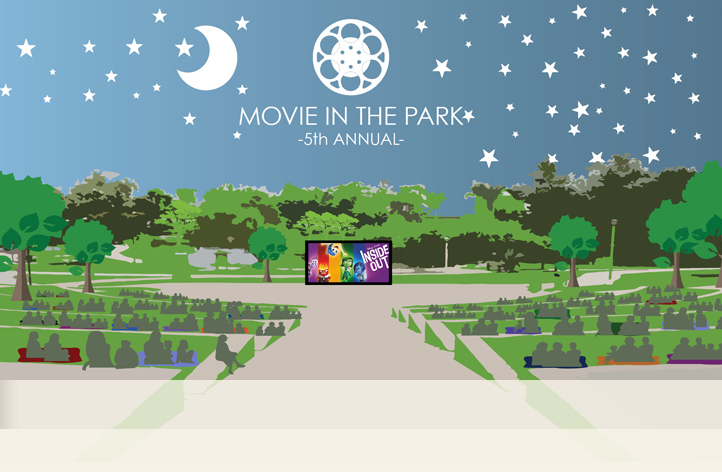 05-02-16 Movie in the Park_Banner