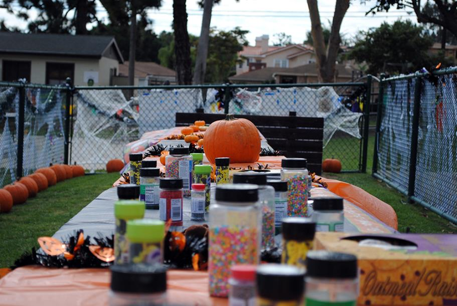2016 Family Halloween Carnival | Construction Albums | City of ...