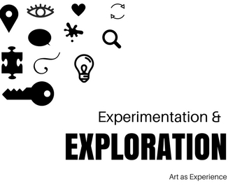 Art as Experience Theme Picture
