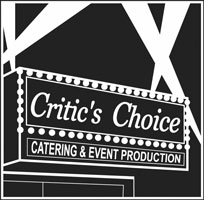 Critic's Choice Logo