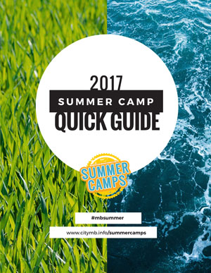 Summer Camp Matrix Cover