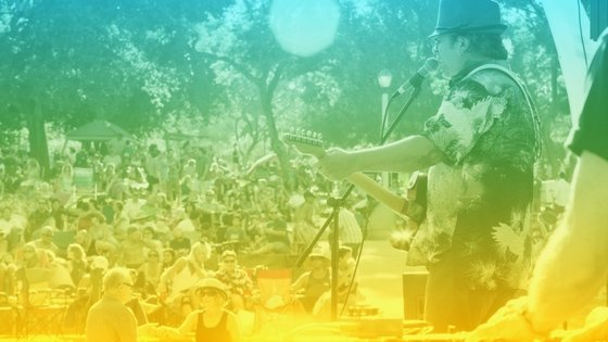 Concerts in the Park Returns