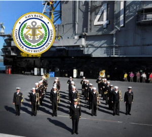 Navy Band South West