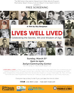 Lives Well Lived Movie Poster