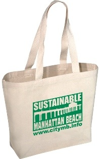 Sustainable MB bag