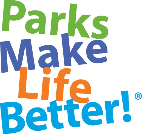 Parks Make Life Better (PMLB) Logo