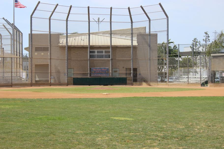Marine Sports Complex East Field