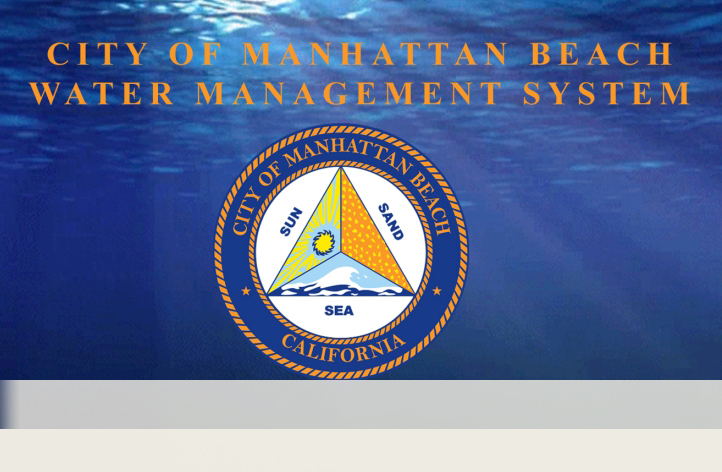 Manhattan Beach Water Management System