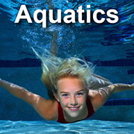 Youth - Aquatics
