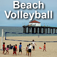 Youth - Beach Volleyball