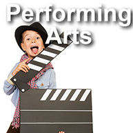 Youth - Performing Arts