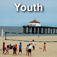 Beach Volleyball - Youth