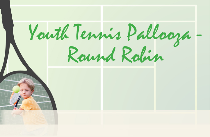 5-17-15 Youth Tennis Palooza