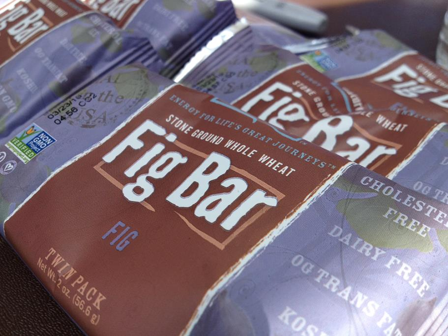 Nature's Bakery Fig Bar - Manhattan Beach Open Tennis Tournament Sponsors
