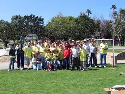Community Clean-Up Days | City of Manhattan Beach