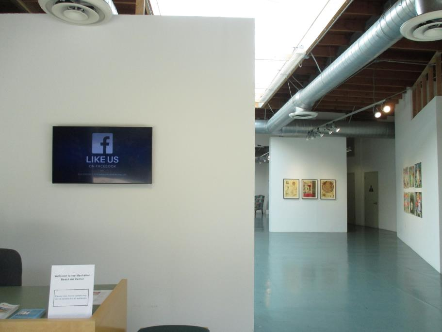 New Manhattan Beach Art Center