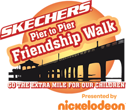 Skechers Friendship Walk Logo