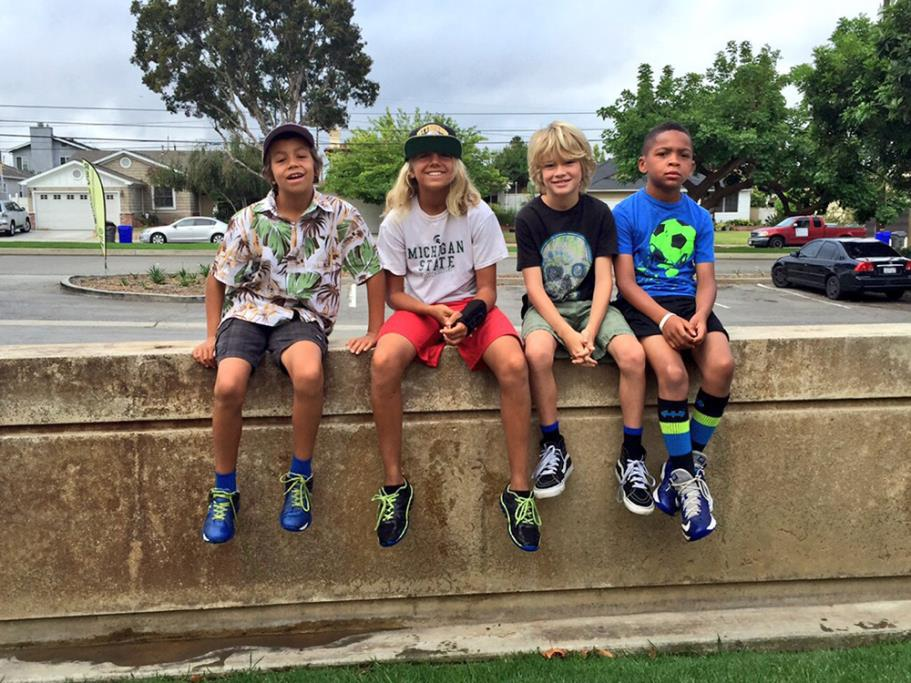 REC Summer Camp at Marine Avenue Park