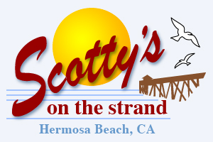 Scottys on the Strand
