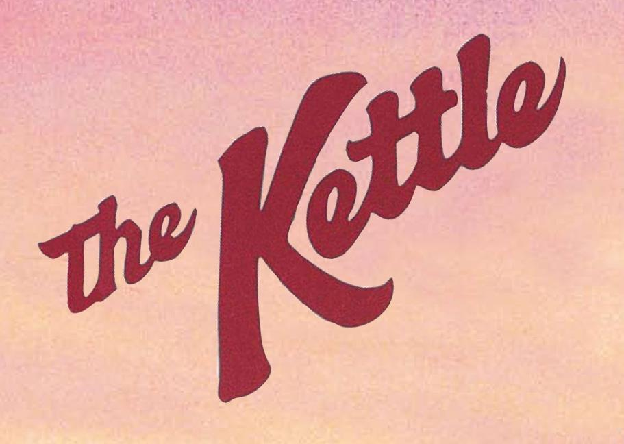 The Kettle Logo