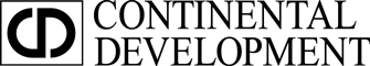 Continental Development Corporation Logo