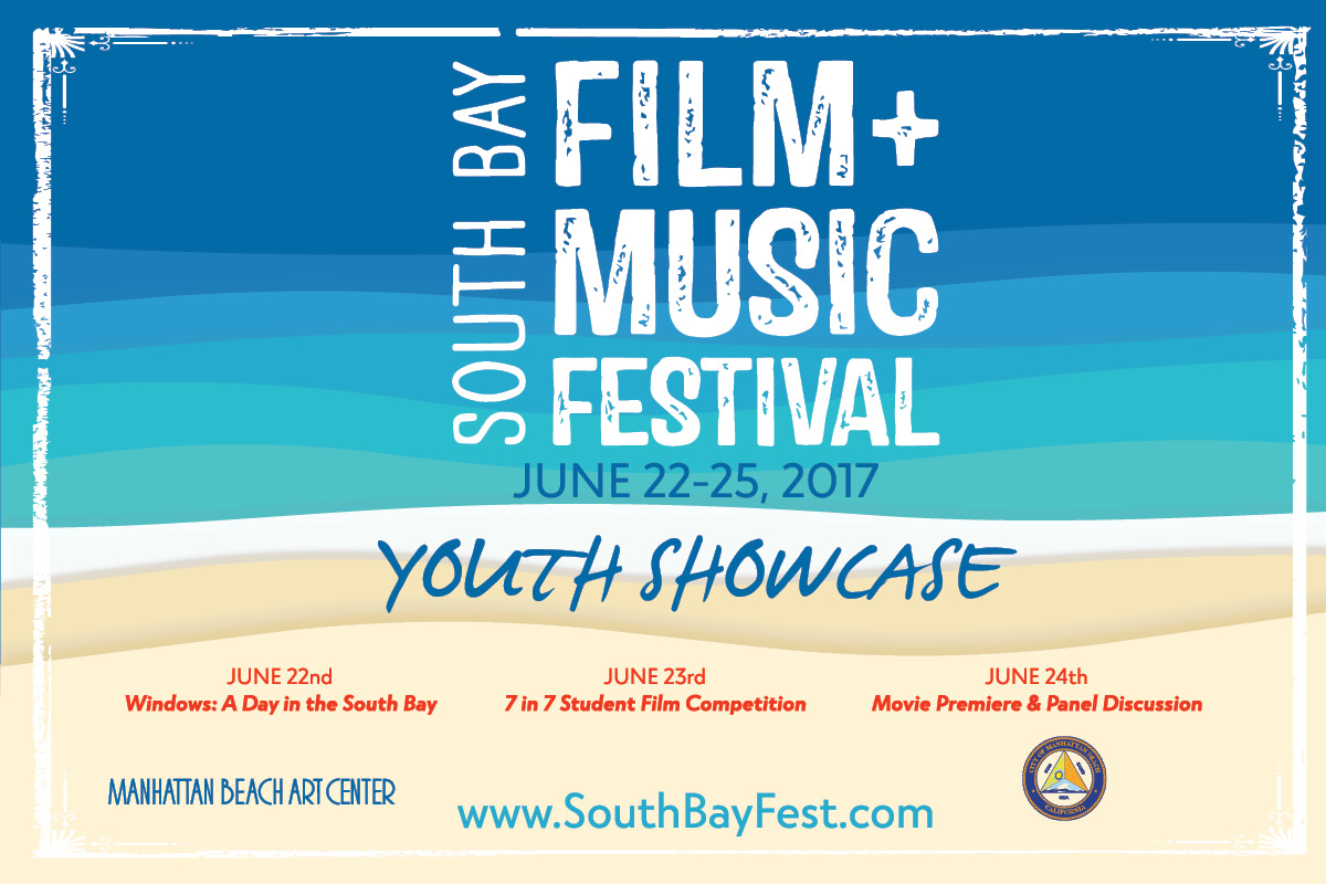 South Bay Film and Music Festival