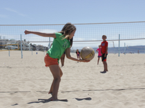 Youth Volleyball Classes