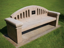 Bench Donation