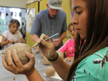 Youth Ceramics Classes