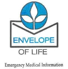 Envelope of Life logo