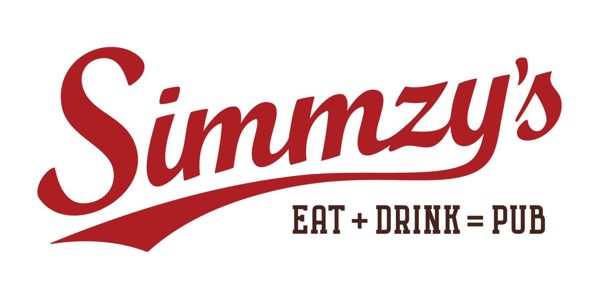 Simmzy's 2017 Logo Color