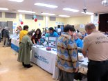 Older Adults Health Fair