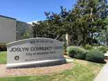 Joslyn Community Center