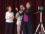 Older Adults Program Drama Classes