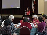 Older Adults Program Dine and Discover