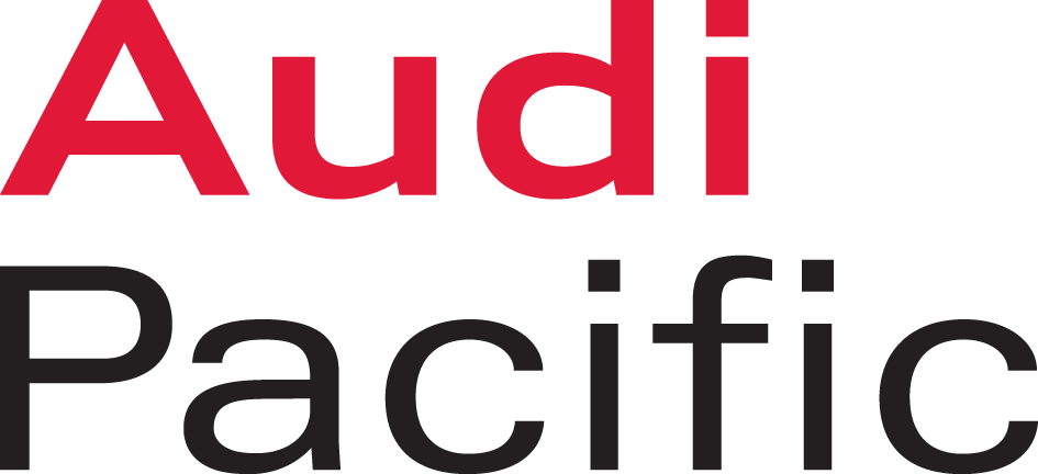 Audi Pacific Logo (PNG)