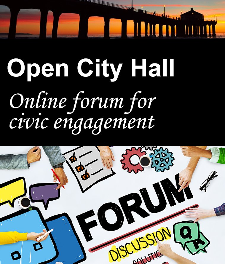 Open-City-Hall