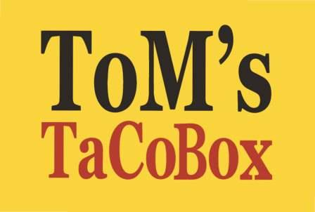 Toms TaCoBox