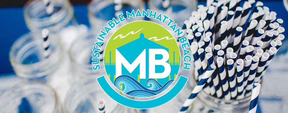 sustainable MB straws