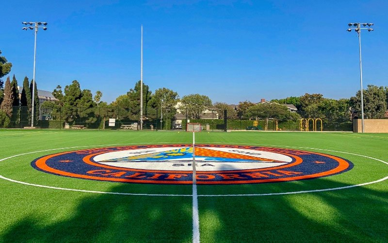 Manhattan Village Field Renovation and Re-Turf