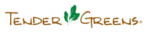 Tender Greens Restaurant Logo