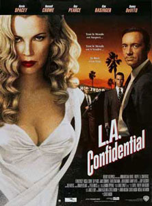 L.A. Confiential Movie Poster