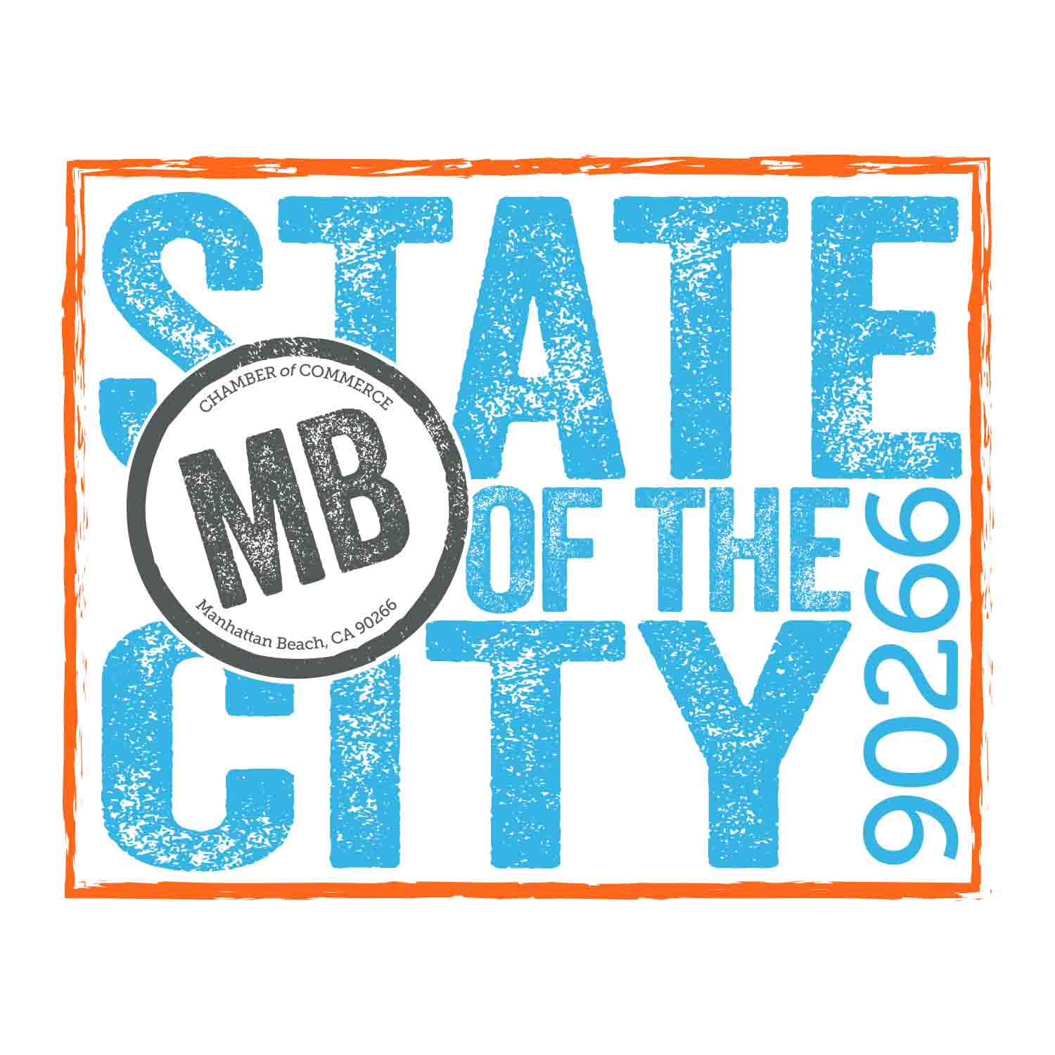 MB State of the City Logo