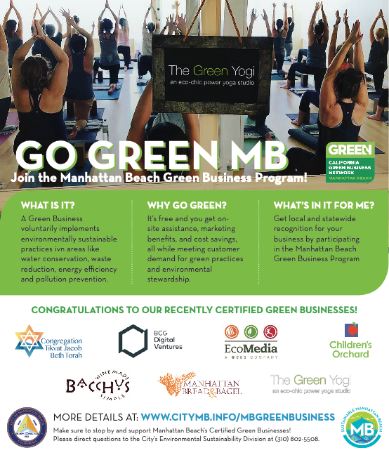 MB Green Biz 2019