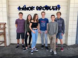 Minor Problem Band