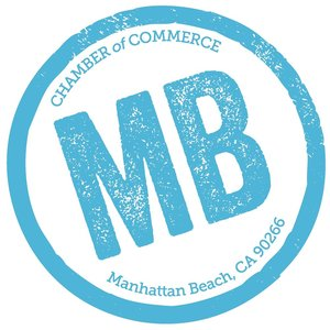 Manhattan Beach Chamber of Commerce logo