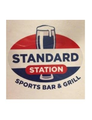 Standard Station Sports Bar and Grill