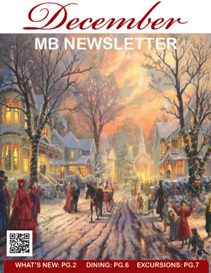MB Senior Newsletter Cover December 2019
